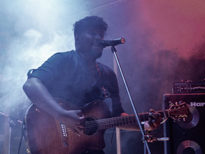 Alt-Rock outfit 'Sick Society' drops new album