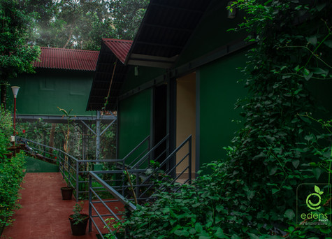 Edens Resort