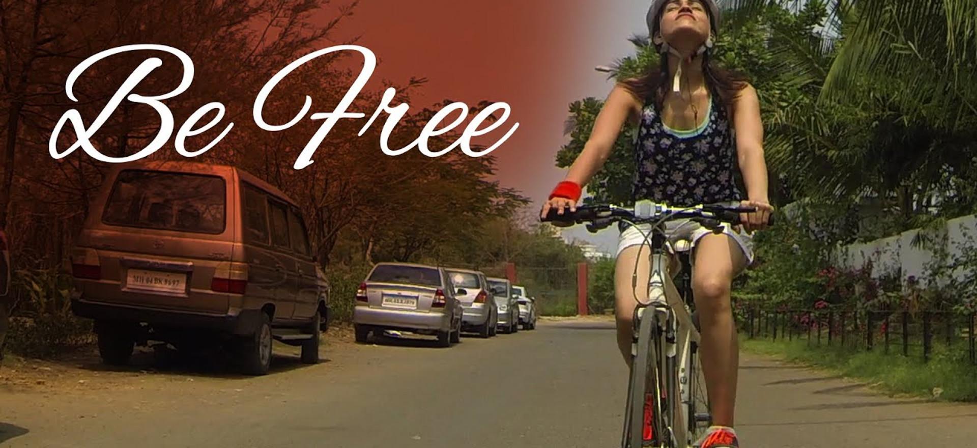 BE FREE (Original Acapella) by Vasuda Sharma