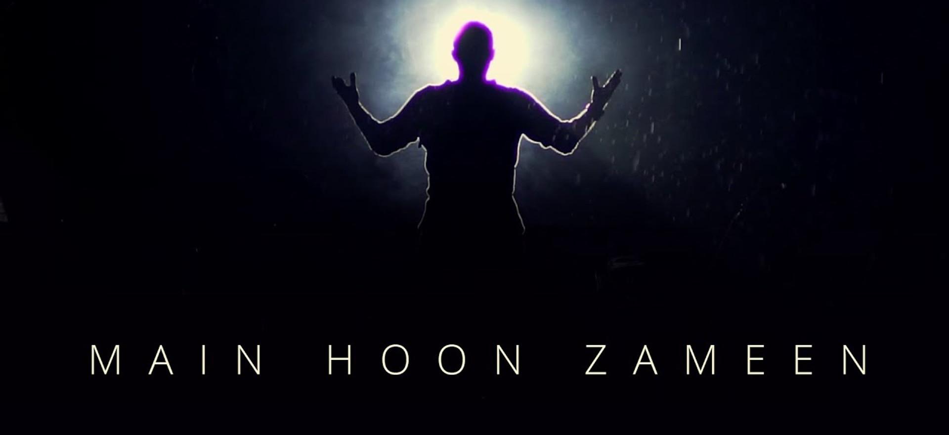 Anand Bhaskar Collective | Main Hoon Zameen (Official Music Video) | Hindi Rock