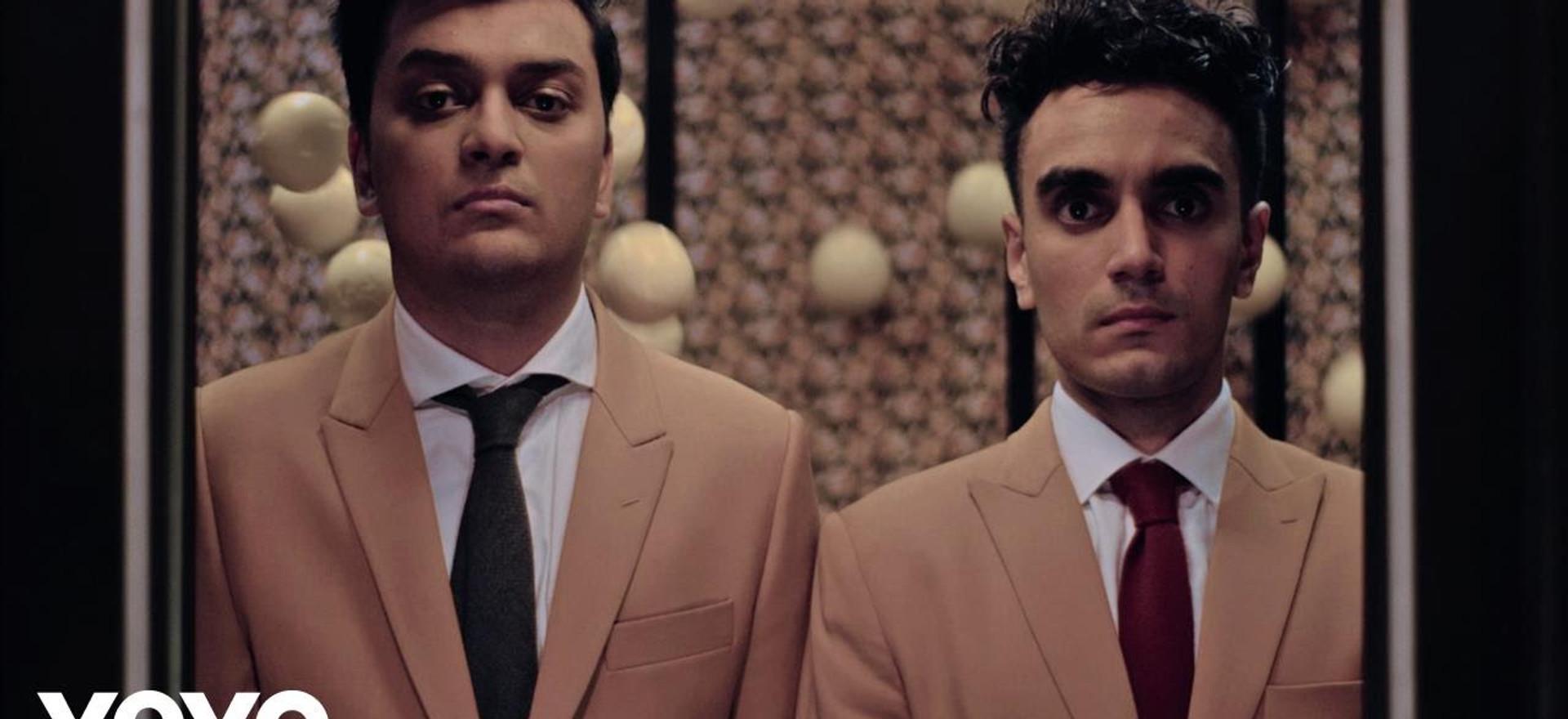 Parekh & Singh - I Love You Baby, I Love You Doll