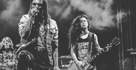 GATC | Ride To Hell | Official Video | Original | Hard Rock Music