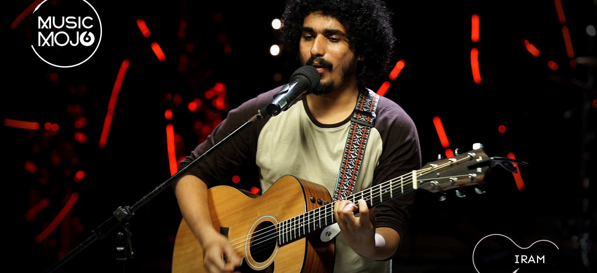 Saaqib - Iram - Music Mojo Season 6 - Kappa TV