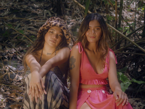 Peaceful Gemini embraces Filipina identity and power on 'Mariposa' music video