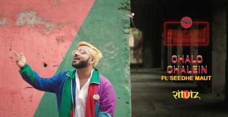 Ritviz - Chalo Chalein feat. Seedhe Maut [Official Music Video]