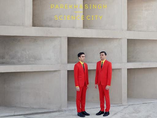 Science City / Parekh & Singh