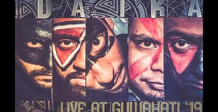Daira   Live in Guwahati   MTV Sessions