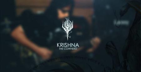 Demonic Resurrection - Krishna - The Cowherd (Official Video)
