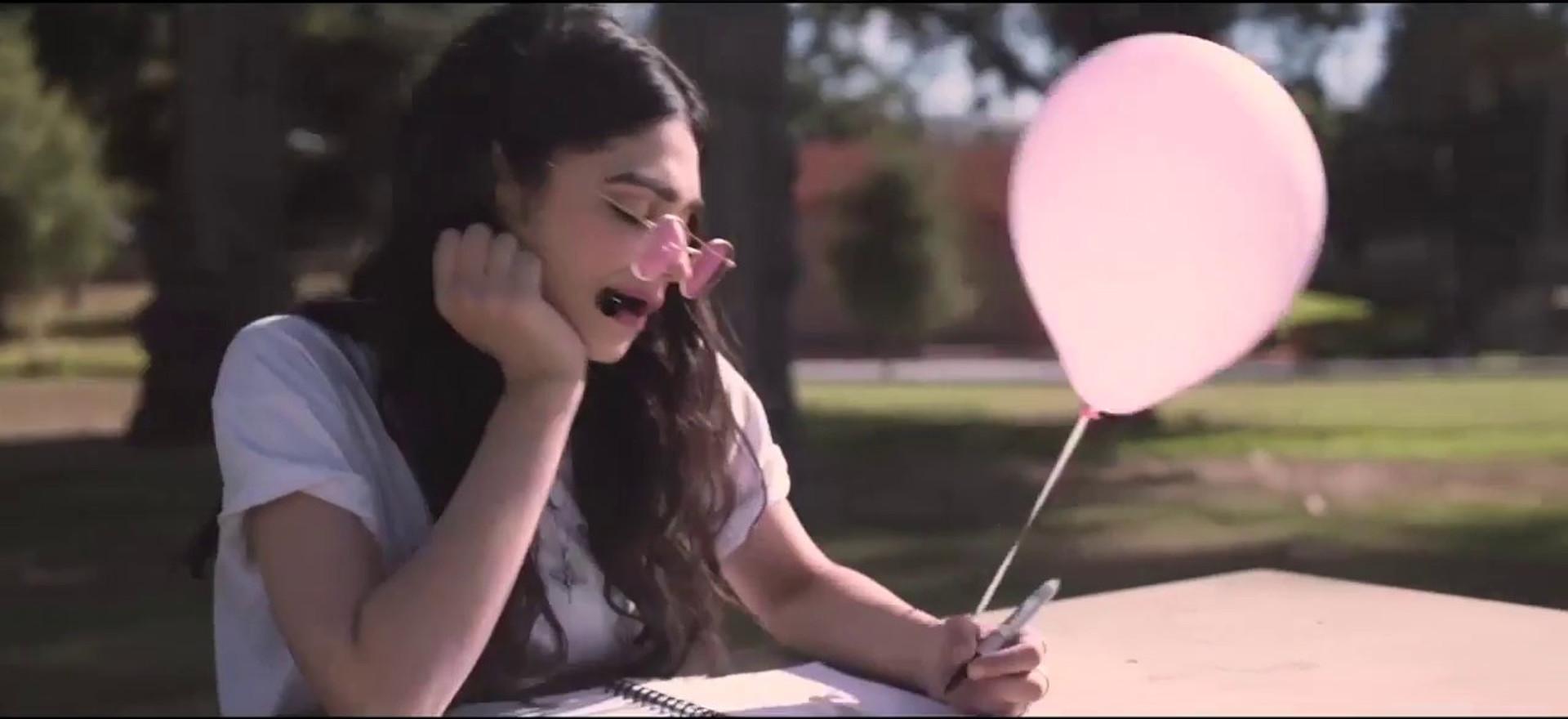 KAVYA - Underscore (Official Music Video)