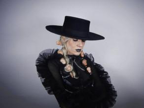 German Indie/Alt-Pop singer-songwriter FLØRE releases new single, 'Bad Medicine'
