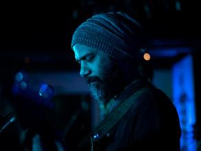 Guitarist Tony Das talks about making Re-Laxman Vol. 2 with Sandeep Chowta