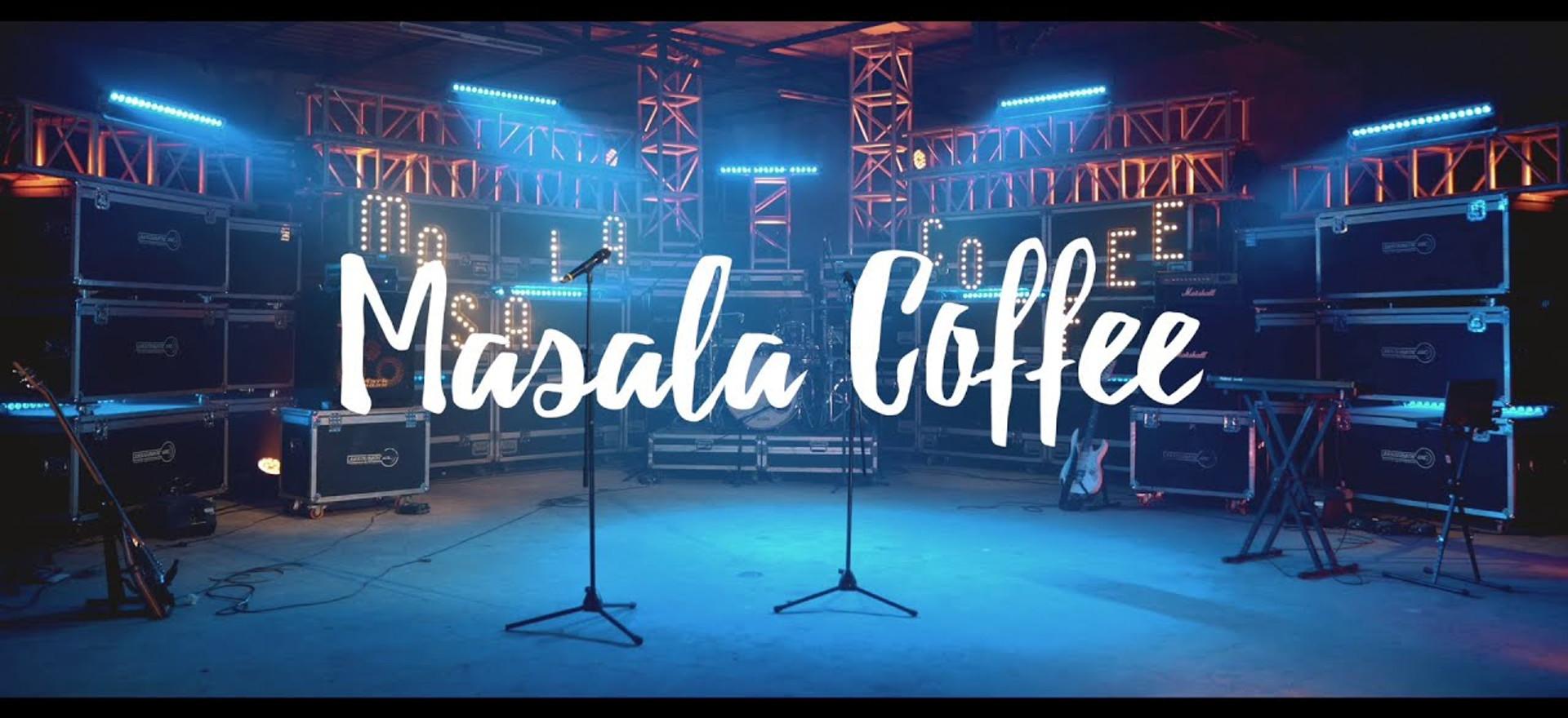 Aadiyilalo Anthamilalo   Masala Coffee