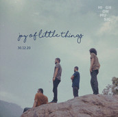 High on Music | Joy of Little Things