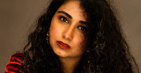 Ruhee Ahamed voices matters of the heart in her debut single