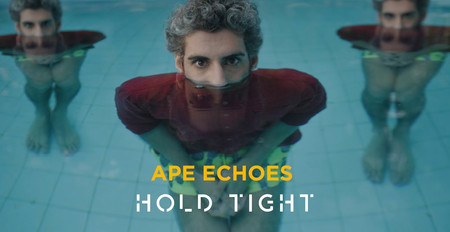 Ape Echoes | Hold Tight | Official Music Video