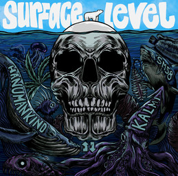 Surface Level / Hanumankind
