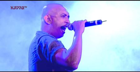 Aanakallan - Avial Live - KappaTV