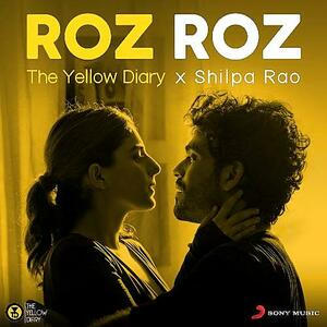 Roz Roz - The Yellow Diary