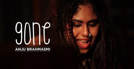 Gone - Anju Brahmasmi