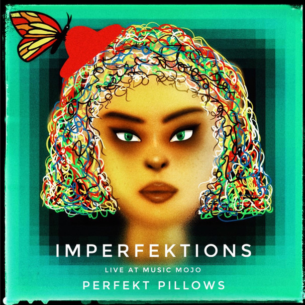 Imperfektions / Perfekt Pillows