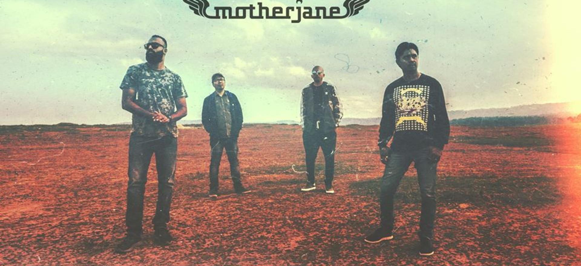 Motherjane - Chasing the sun