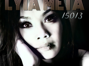 Malaysian singer, songwriter Lyia Meta releases new EP, 15013