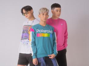 Alt-R&B trio brb. drops highly anticipated EP, fleur and lead single 'saint'