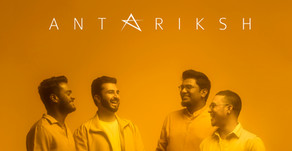 Antariksh releases new video for the anthemic 'Jee le zara'