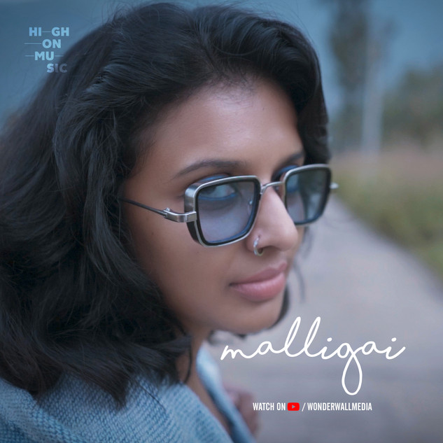 High on Music | Malligai