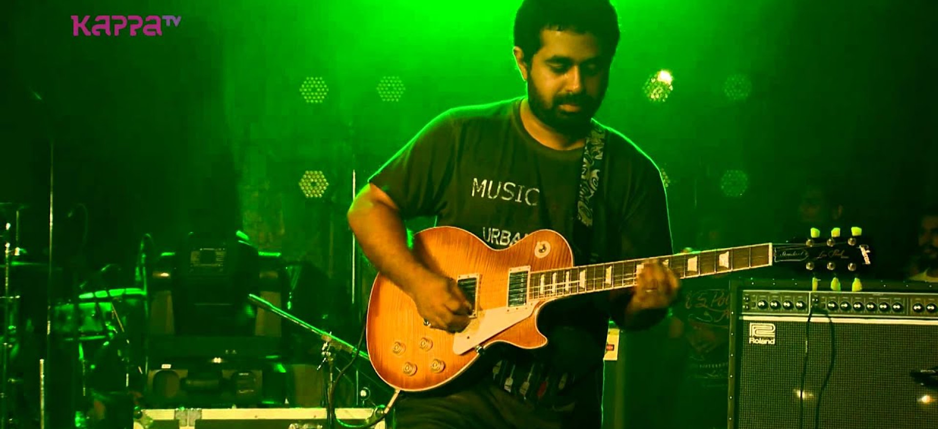 Aarambathu - Avial Live - KappaTV