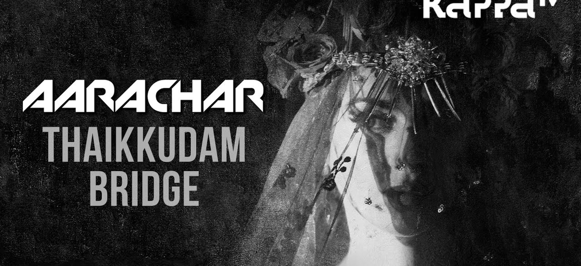AARACHAR | Navarasam - Thaikkudam Bridge & Bejoy Nambiar - Official HD Music Video