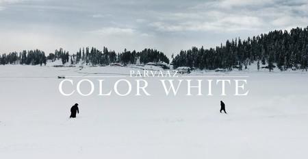 Parvaaz - Color White (Official Video)