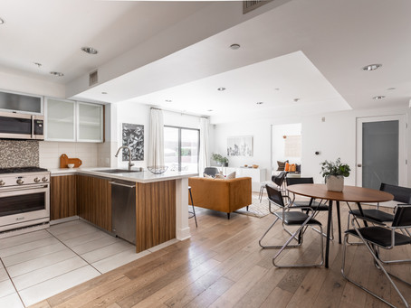 For Lease: 932 Alfred St #102-WEHO