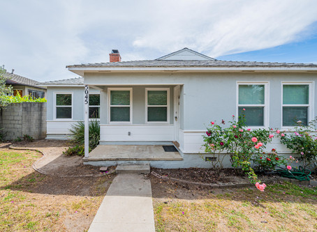 IN ESCROW-5045 Sawtelle Blvd, Los Angeles, CA 90230 - $975,000