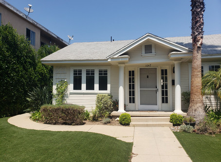 Coming Soon! For Lease- 1047 9th street - Santa Monica -$6000