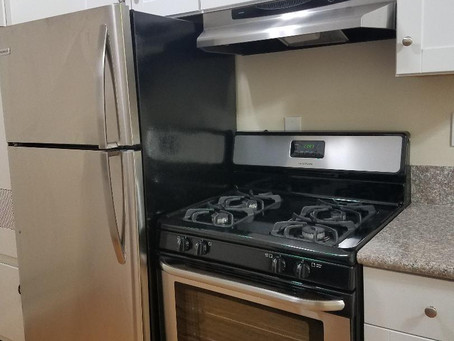 For Lease: 2 br 1 bath - $2,600 – Mar Vista (12754 Pacific Ave. #3)