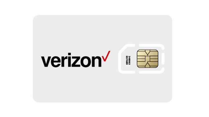 Verizon Sim Card