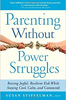 1-25 Happy Family Meals with Jeanne-Marie Paynel Parenting Without Power Struggles