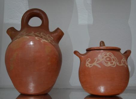 Cerâmica Terena