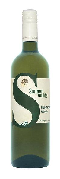 Sonnenmulde Grüner Veltliner Heideboden BIO