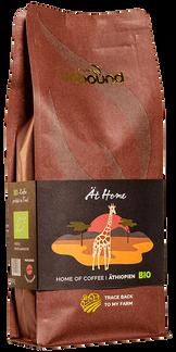 Ät Home - BIO Kaffee aus Äthiopien