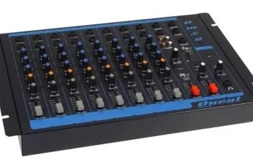 MIXER 8 CANAIS ONEAL MX8