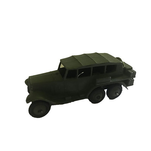 Dinky Toy Reconnaissance Car -  #152B
