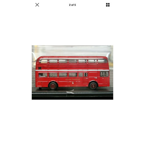 JOTUS MODELS FE ROUTEMASTER FRM1 - LONDON TRANSPORT - ROUTE 76 - BOXED