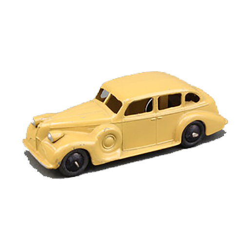 Dinky Buick Viceroy Saloon in Sand 0 #39D