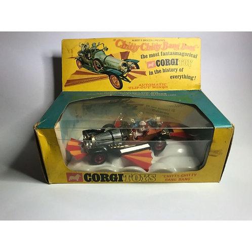 CORGI CHITTY CHITTY BANG BANG - ORIGINAL MODEL - BOXED - #266