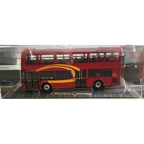 CORGI OOC EAST LANCS MYLLENNIUM LOLYNE  - HACKNEY COMMUNITY - BOXED #OM42513