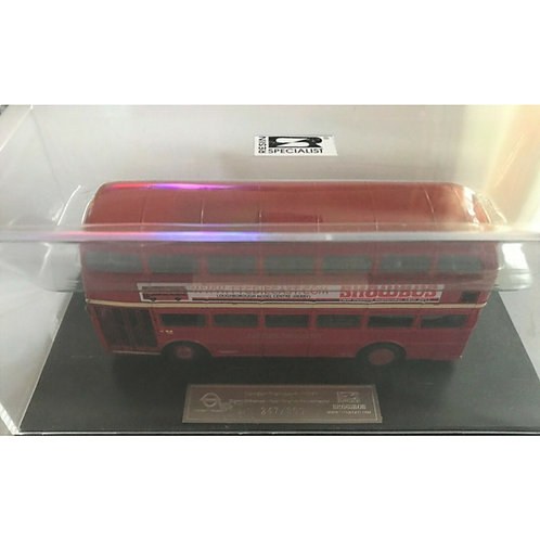 JOTUS MODELS FE ROUTEMASTER FRM1 - LONDON SIGHTSEEING - BOXED