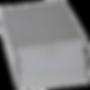 Коробка из хром эрзац