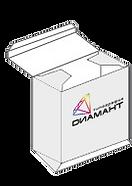 Схема коробки